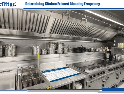 Determining Kitchen Exhaust Cleaning Frequency