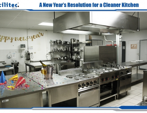 Your Commercial Kitchen's New Years Resolution