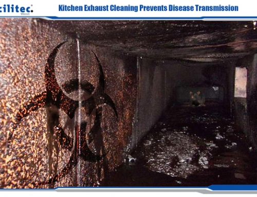 Kitchen Exhaust Cleaning Prevents Disease Transmission