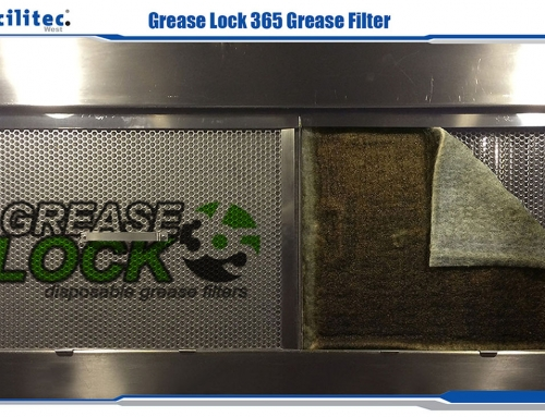 Grease Lock 365 Grease Filter