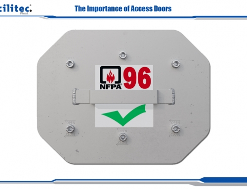 The Importance of Access Doors