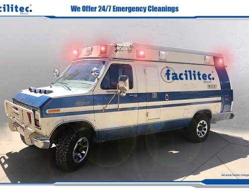 We Offer 24/7 Emergency Cleanings