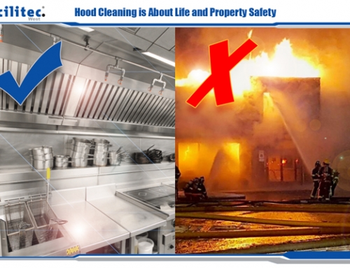 Hood Cleaning is About Life and Property Safety